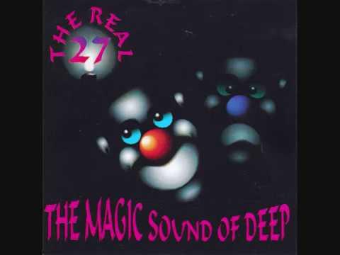 Deep Magic Dance 27