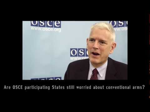The Brookings Institution's Steven Pifer on the OSCE 'Security Days ...