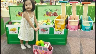 Finger Family Song 수지의 인기동요 영어 컬러 핑거송 키즈카페 색깔놀이 Learn colors with indoor playground 리틀조이
