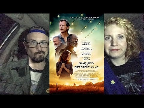 Midnight Screenings  Same Kind of Different As Me