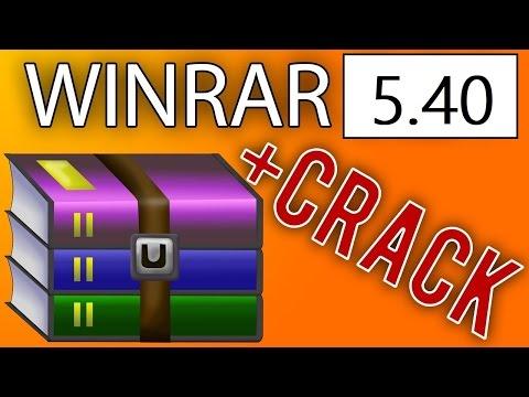 ✓СКАЧАТЬ КРЯК WinRAR 5.40 RUS