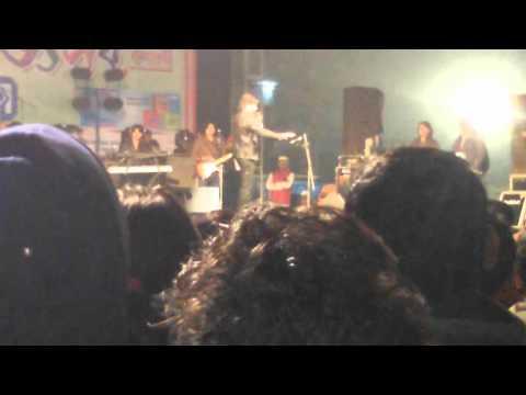 Shaan's parformance at kalyani  11 01 5