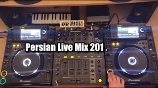 New Persian Live Mix 2018 #16 |DJShahin |Persian DJ |Best Persian Mix 2018