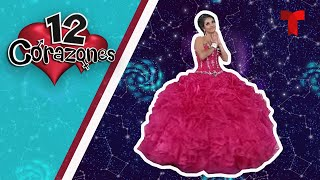 12 Hearts💕: Marie-Antoinette Special! | Full Episode | Telemundo English