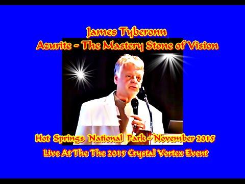 Lapis Linguis - The Forbidden Stone of Mastery Vision - James Tyberonn