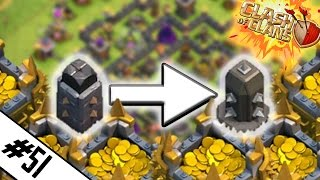 FINALLY FARMING MAX HEROES & WALLS! | ROAD TO MAX TH9 EP.51 | CLASH OF CLANS
