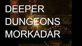 Dungeon Keeper, Deeper Dungeons, Morkadar
