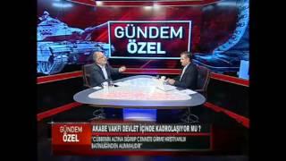 Mustafa İslamoğlu, Akabe Cemaat Mi? Kadrolaşıyor Mu?