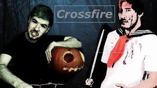 Darkiplier & Antisepticeye | Crossfire