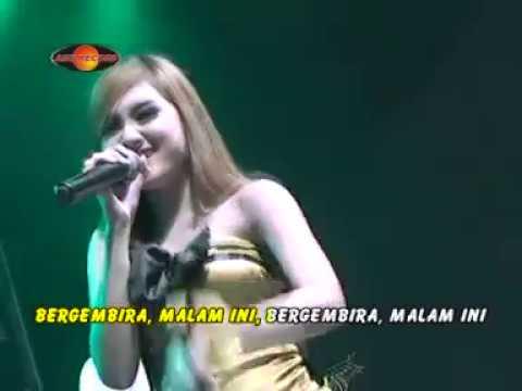 Nella Kharisma - Kebinaria (Official Music Video) - The Rosta - Aini Record