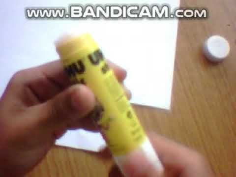 How to make a Paper Whistle || Easy tutorial