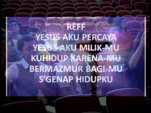 Praise and Worship Indonesia Hosanna Busan (part 3)