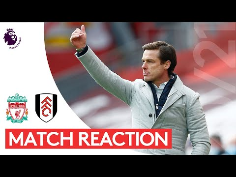 Rapid Reaction: Scott Parker and Mario Lemina