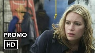"Covert Affairs 5x15 Promo ""Frontwards"" (HD)"