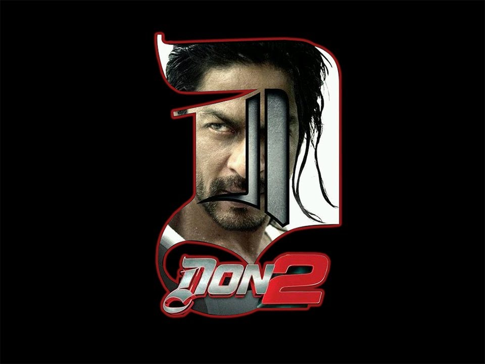 Image result for don 2 logo