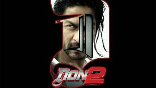 Don 2: The Game - iPad 2 - HD Gameplay Trailer