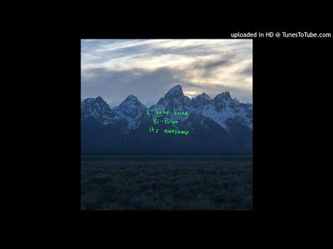 Kanye West Ft. 070 Shake, Kid Cudi & PARTYNEXTDOOR - Ghost Town - ye