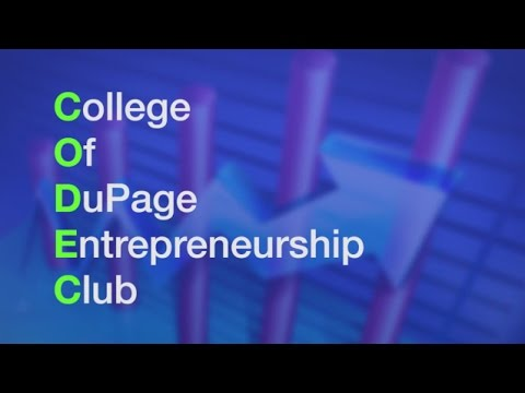 The CODEC Show: Episode 6 - Mary Hanley - Presented by the College of DuPage
