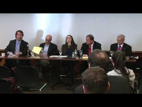 """A Resurgent Russia: What It Means for  The Wests"" - AIBNE 2015 Annual Symposium"