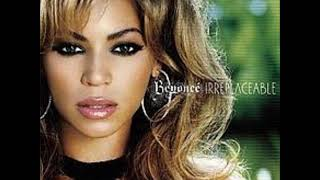 Beyoncé - Irreplaceable (Audio)