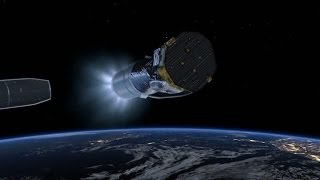 LISA Pathfinder - Window on the gravitational universe