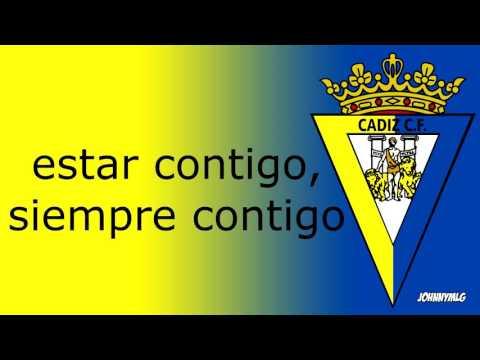 Himno del Centenario | Cádiz CF