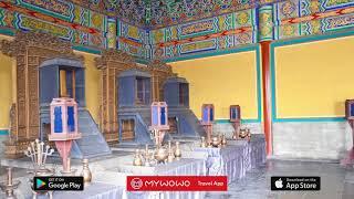 Himmelstempel – Halle Des Erntegebets Zweiter Teil – Peking  – Audioguide – MyWoWo Travel App