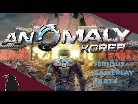 Anomaly Korea - Part4 - Factory (No Comments) |