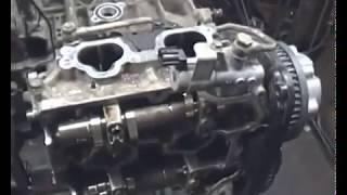 Теория ДВС: Разборка и дефектовка Subaru Forester 2.0(, 2013-01-21T19:45:07.000Z)