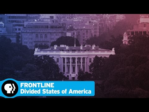 FRONTLINE | Divided States of America - Extended Preview | PBS