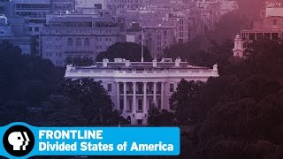 FRONTLINE   Divided States of America - Extended Preview   PBS