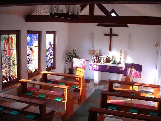 Lohn und Gnade - Arbeiter im Weinberg Gottes -