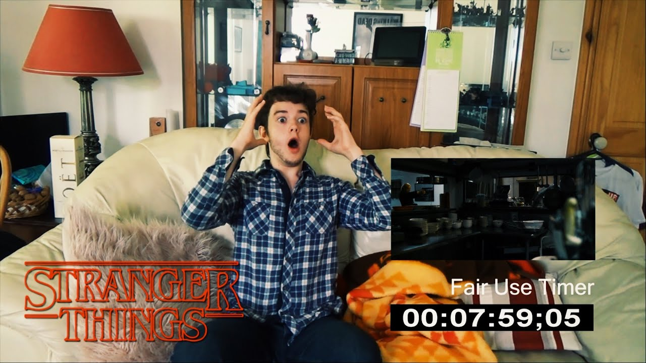Reaction And Review Stranger Things S1e01 Chapter One The
