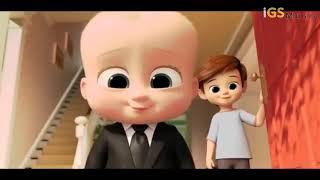 БОСС МОЛОКОСОС ДЕСПАСИТО  The Boss Baby DEPASITO