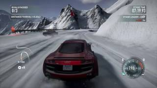 Need For Speed The Run Part 11
