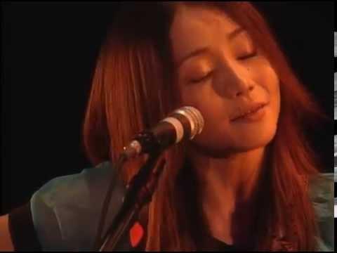 矢井田 瞳 - i really want to understand you / Acoustic Live