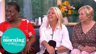 Love Island: What Do Their Mums Think? | This Morning