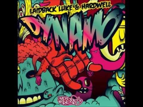 Laidback Luke & Hardwell  Dynamo Original Mix