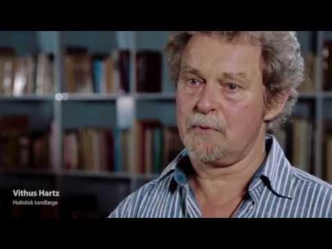 Vithus Hartz interview, Open Mind Conference 2012