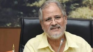 LG Najeeb Jung Held Struck Down Krishna Sainis Appointment