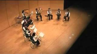 福岡サロンオーケストラ Fukuoka Salon Orchestra(ウインズアンサンブ...