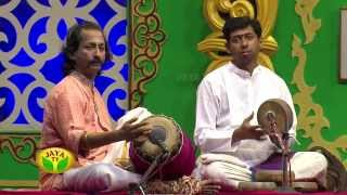 Margazhi Maha Utsavam Vijay Siva - Episode 07 On Tuesday, 24/12/13