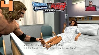 WWE SmackDown vs. Raw 2010: Road to WrestleMania #4