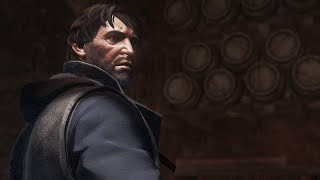 Сюжетный трейлер Корво Аттано из Dishonored 2