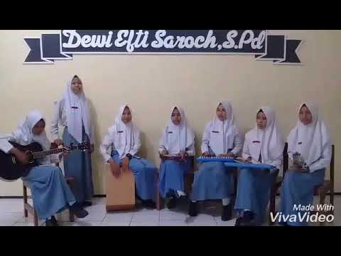 Flashlight Ansamble cover by SMAN 1 Mojolaban Sukoharjo