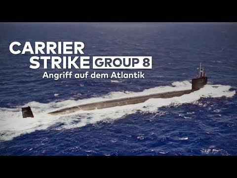 CARRIER STRIKE GROUP