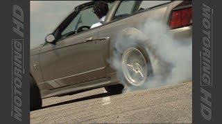 Motoring TV 2004 Episode 8