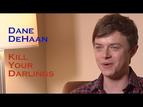 DP30: Dane DeHaan on Kill Your Darlings