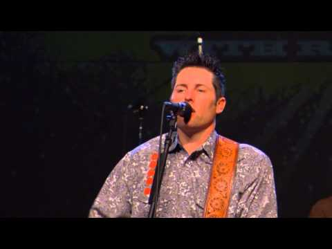 "Casey Donahew Band Performs ""Let's Not Say Good-bye Again"" on the Texas Music Scene"