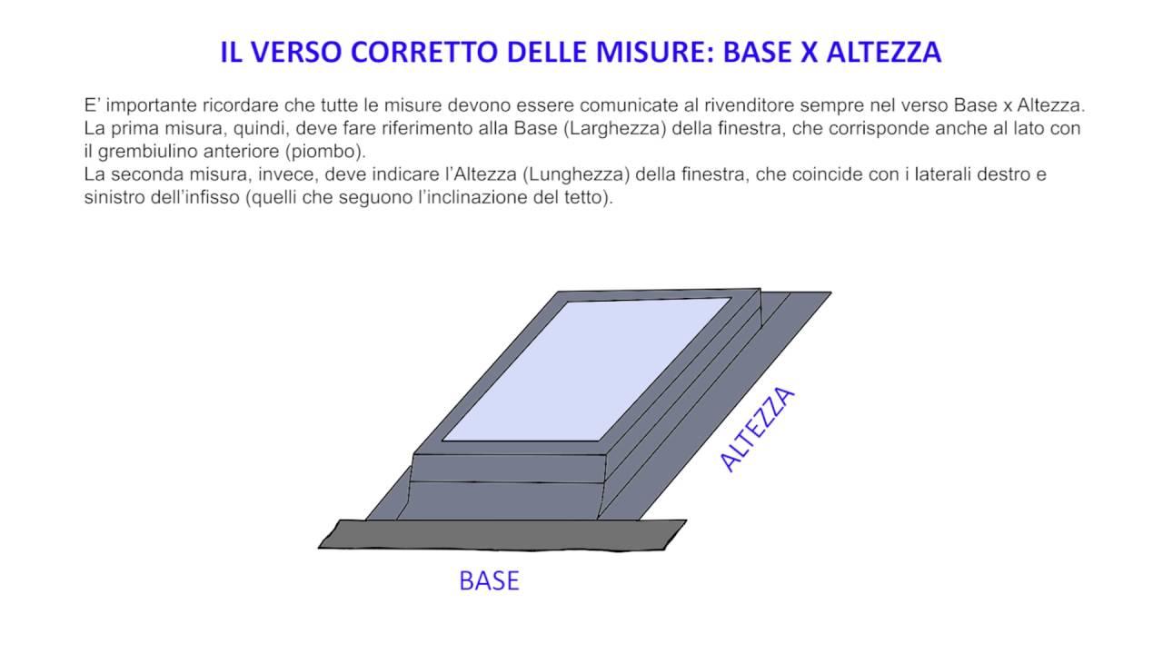 Sostituzione vecchia finestra per tetto lucernario come for Lucernari per tetti